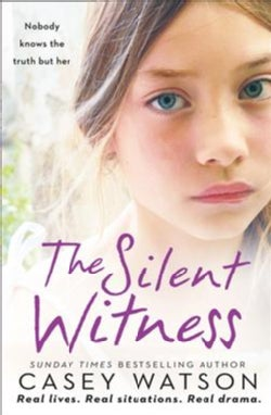 The Silent Witness (Paperback)