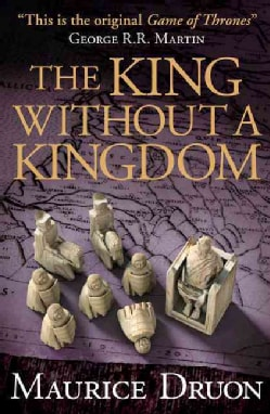 The King Without a Kingdom (Paperback)
