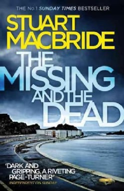 The Missing and the Dead (Paperback)