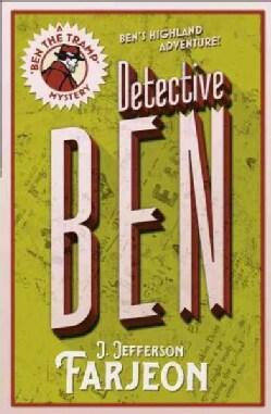 Detective Ben (Paperback)