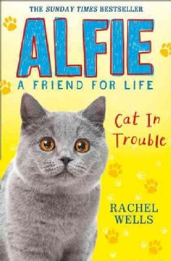 Cat in Trouble (Paperback)