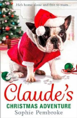 Claude's Christmas Adventure (Hardcover)