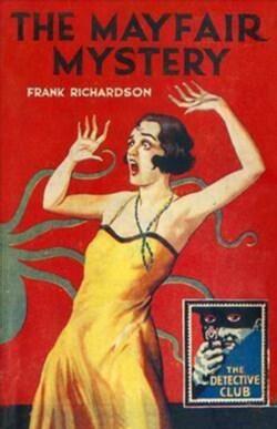 The Mayfair Mystery: 2835 Mayfair (Hardcover)