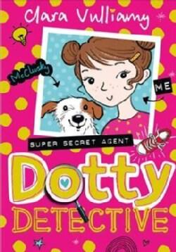 Dotty Detective (Paperback)