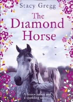 The Diamond Horse (Paperback)
