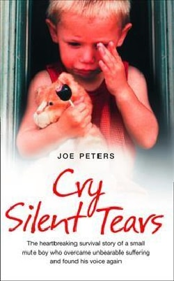 Cry Silent Tears (Paperback)