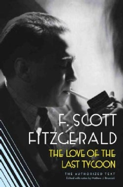 The Love of the Last Tycoon: A Western (Paperback)