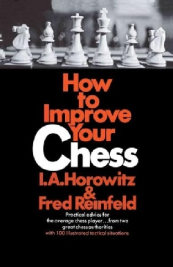 How to Improve Your Chess (Paperback)