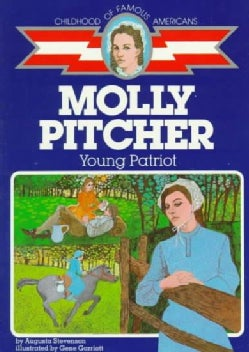 Molly Pitcher Young Patriot (Paperback)