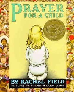Prayer for a Child (Paperback)