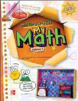 My Math Grade 3 (Paperback)