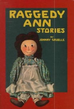 Raggedy Ann Stories (Hardcover)
