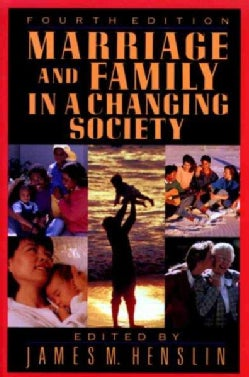 Marriage and Family in a Changing Society (Paperback)