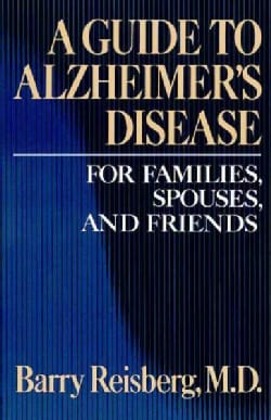 Guide to Alzheimer's Disease (Paperback)