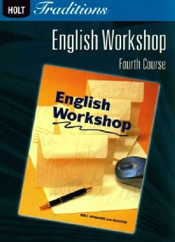 English Workshop: Fourth Course (Paperback)
