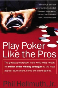 Play Poker Like the Pros (Paperback)