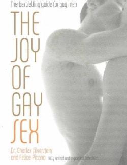 The Joy of Gay Sex (Paperback)