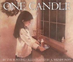 One Candle (Paperback)