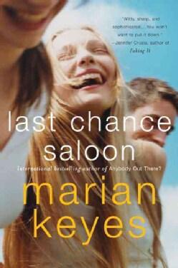 Last Chance Saloon (Paperback)