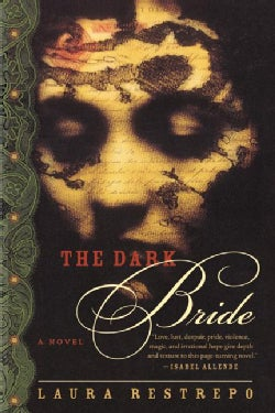 The Dark Bride (Paperback)