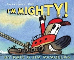 I'm Mighty! (Hardcover)