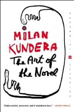 The Art of the Novel (Paperback)
