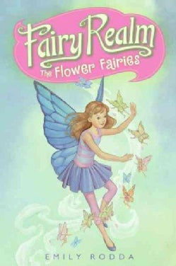 The Flower Fairies (Paperback)