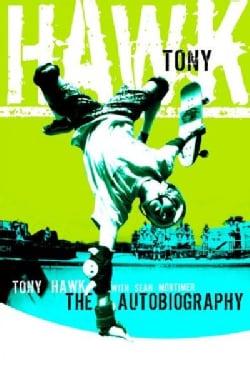 Tony Hawk: Professional Skateboarder (Paperback)