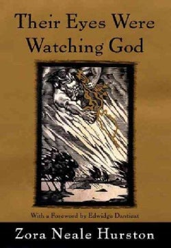 Their Eyes Were Watching God (Hardcover)