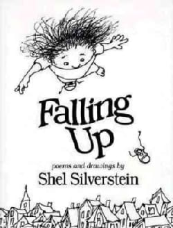 Falling Up: Poems and Drawings (Hardcover)