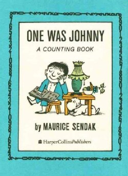 One Was Johnny: A Counting Book (Hardcover)