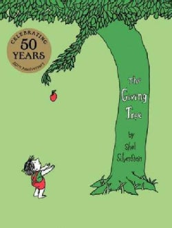 Giving Tree (Hardcover)