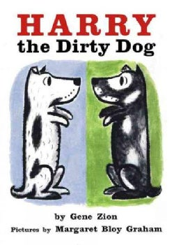 Harry the Dirty Dog (Hardcover)