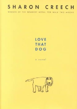 Love That Dog (Hardcover)