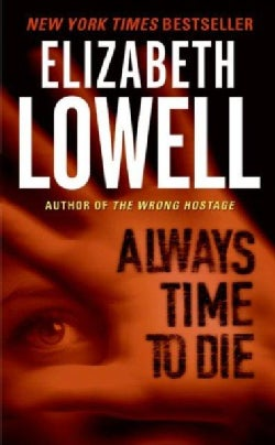 Always Time to Die (Paperback)