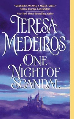 One Night of Scandal (Paperback)