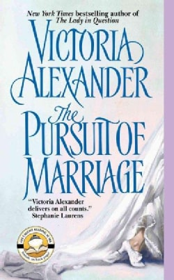 The Pursuit of Marriage (Paperback)
