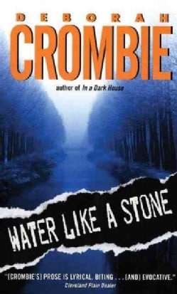 Water Like a Stone (Paperback)