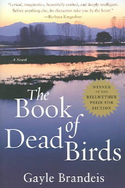 The Book of Dead Birds (Paperback)