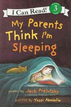 My Parents Think I'm Sleeping (Paperback)