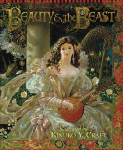 Beauty & the Beast (Hardcover)