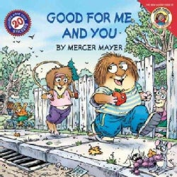 Good for Me and You (Paperback)