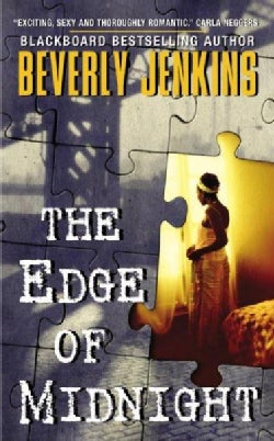 The Edge of Midnight (Paperback)