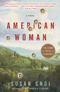 American Woman (Paperback)