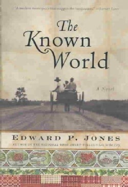 The Known World (Hardcover)