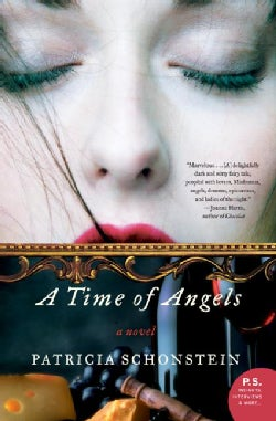 A Time Of Angels (Paperback)
