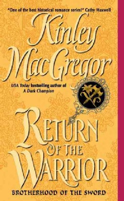Return Of The Warrior (Paperback)