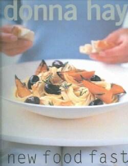 New Food Fast (Paperback)