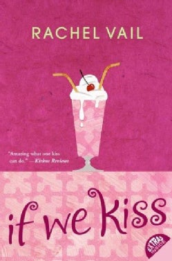 If We Kiss (Paperback)