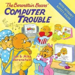 The Berenstain Bears' Computer Trouble (Paperback)